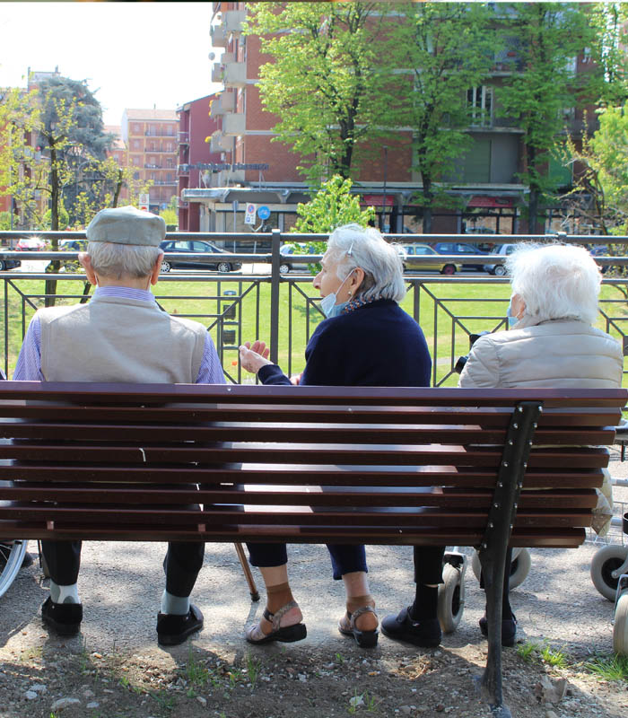 home servizi per anziani autosufficienti