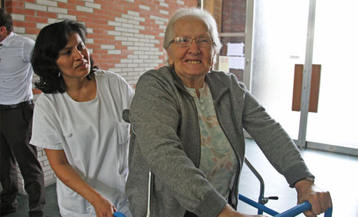 home servizi res.anziani