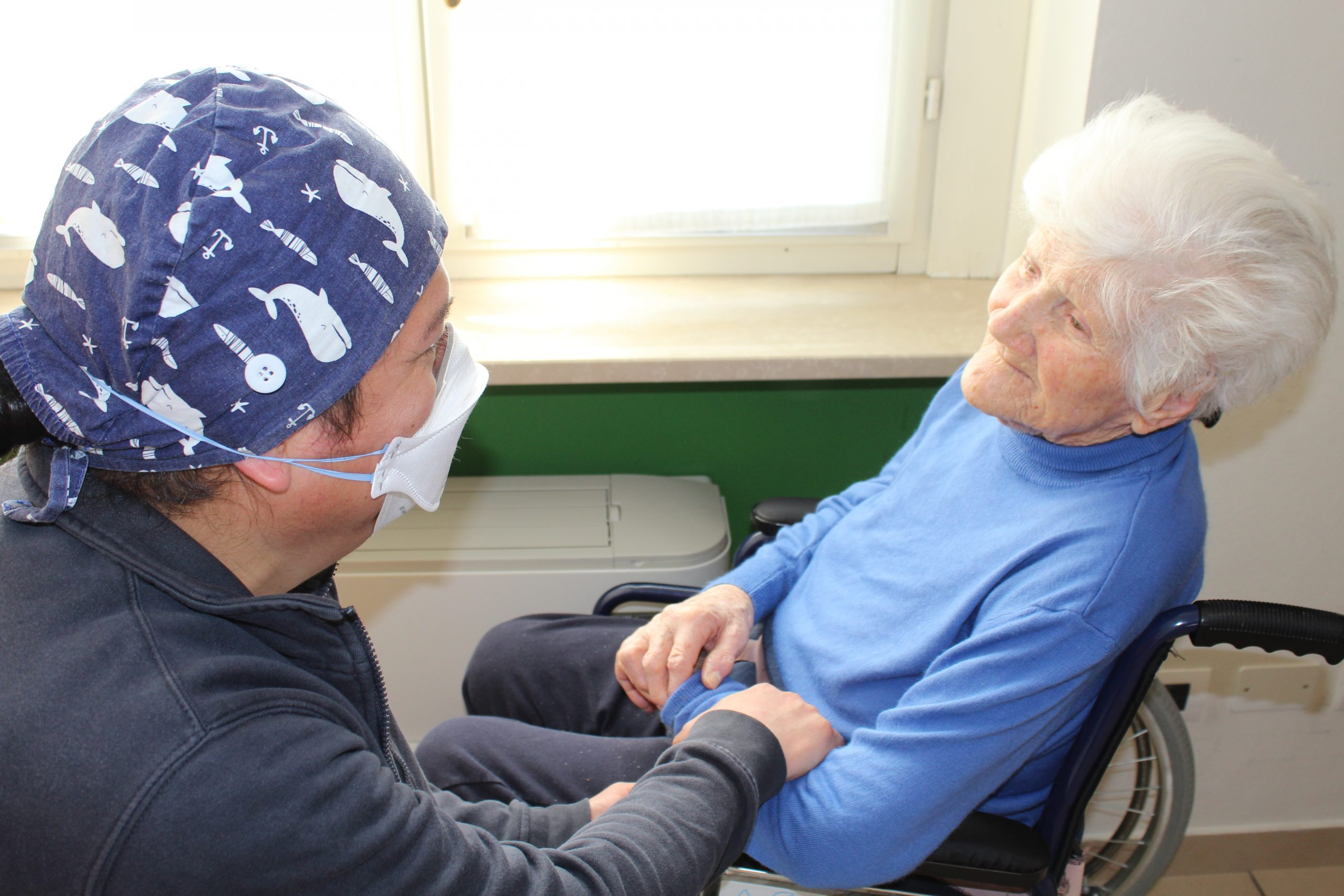 3. servizi anziani