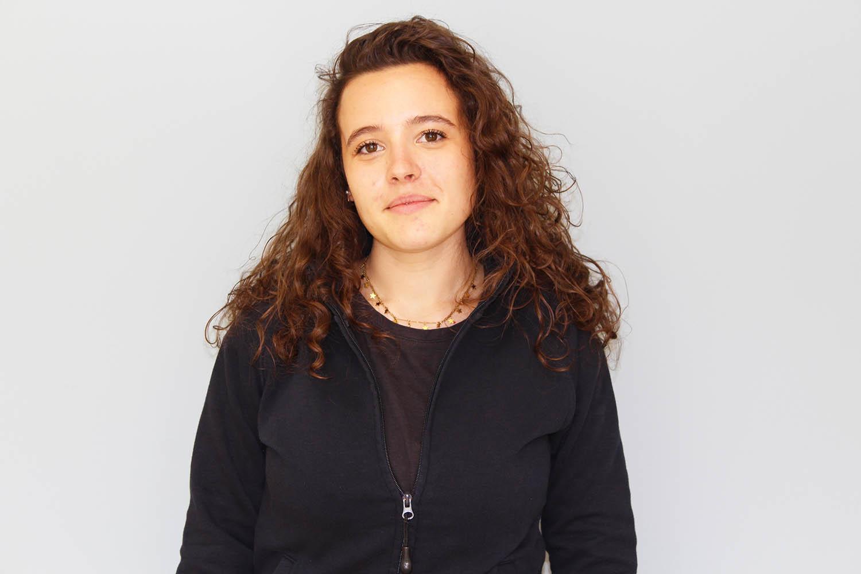 Greta Bergonzi